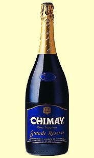 Chimay Azul Magnum