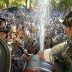 Fiesta Nacional de la Cerveza en Villa General Belgrano