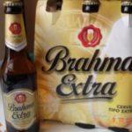 Brahma extra, nueva cerveza