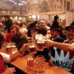 XXI Fiesta de la Cerveza de Calpe 2008