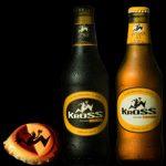 Kross 5, nueva cerveza en Chile