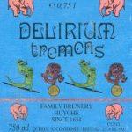 Delirium Tremens, la cerveza de los elefantes rosas