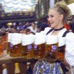 Fiesta de la Cerveza en Barakaldo