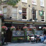Pubs y cervecerias en Londres