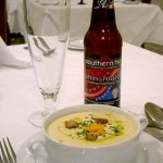 Receta de la Sopa de Cerveza