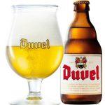 Duvel, cerveza clásica en Bélgica