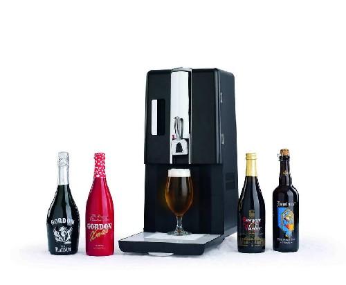 Mas regalos de navidad: enfriador de cerveza