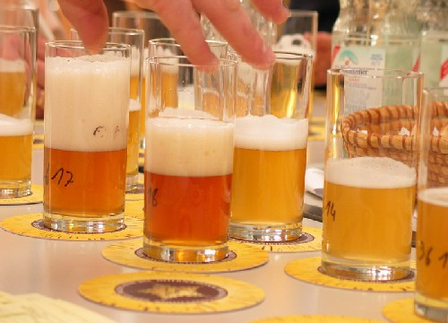 European Beer Star Award 2008