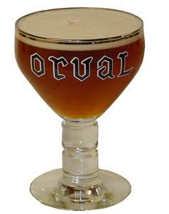 copa de orval