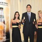 Cusqueña de Trigo, nueva cerveza de Backus