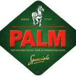 Palm, cerveza tostada