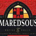 Maredsous, poderosa cerveza de abadia