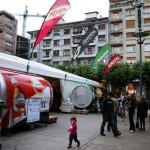 VII Feria de la Cerveza de Eibar 2009