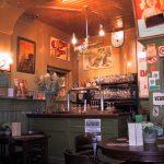 In de Wildeman, cervecería en Amsterdam
