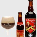 Sint Bernardus Prior 8, cerveza con Historia