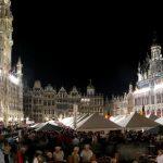 Tour de la cerveza por Bélgica