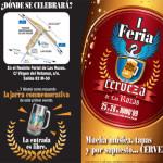 I Feria de la Cerveza de Las Rozas