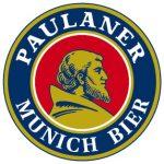 Paulaner, cerveza de trigo de Munich