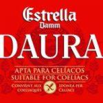 Una cerveza apta para celíacos, la Estrella Damm Daura