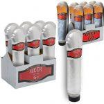 Beer Go, cerveza en bolsas
