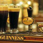 Cerveza Guinness, la más famosa del mundo