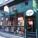 El Café Gollem en Amsterdam