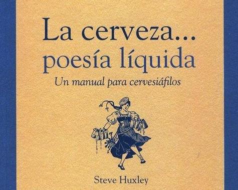 cerveza poesia
