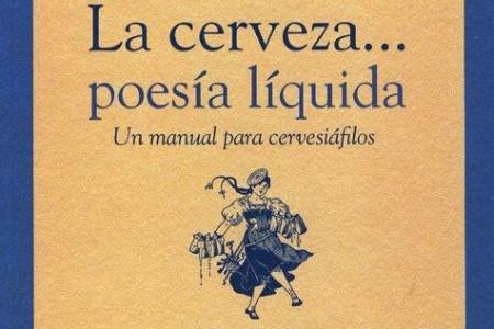 La cerveza en los libros