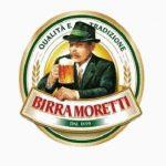 Birra Moretti, una cerveza popular en Italia
