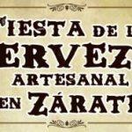 I Fiesta de la Cerveza Artesanal de Zarate 2010