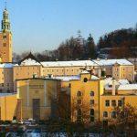 De viaje a Salzburgo, a la Cervecería Augustiner