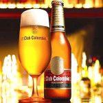 La cerveza Club Colombia, medalla de oro Monde Selection