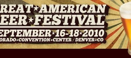 XXIX Great American Beer Festival en Denver