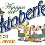 Amigos del Oktoberfest en Gran Canaria