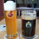 Leipziger Gose, cerveza típica de Leipzig