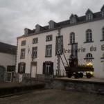 Visita a la Brasserie du Bocq en Bélgica