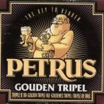Petrus Gouden Tripel, una rubia que no te puedes perder
