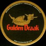 Gulden Draak, una belga muy espumosa
