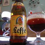 Leffe Vieille Cuvée, la cerveza más elaborada de Leffe