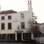 Spaniards Inn, un pub inglés con historia