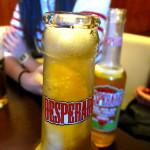 Desperados, la cerveza con tequila