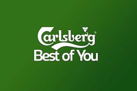 Campaña Carlsberg, The Best Of You