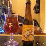 La Cerveza Forestinne Ambrosía y su extraña mezcla con melaza