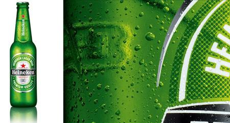 Los fans de Heineken diseñan su nueva botella en facebook