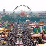 La Oktoberfest de Munich