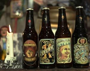 Nacen las cervezas peronistas en Argentina