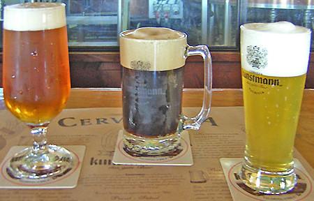 Nace la cerveza Kunstmann Arándano