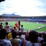 La cerveza durante el Mundial de Brasil 2014
