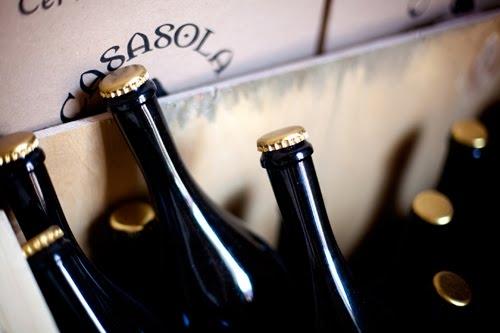 Cerveza Casasola