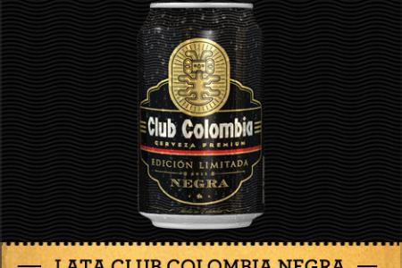 La nueva Club Colombia Negra